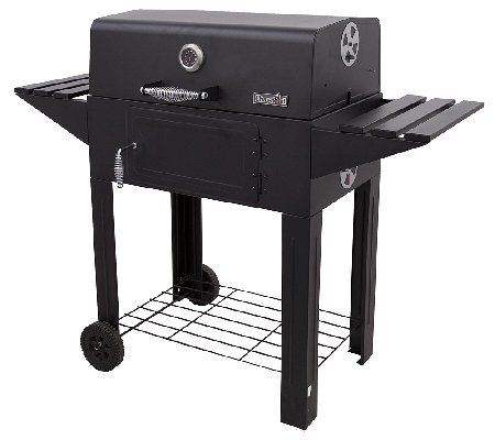 Santa fe barbecue
