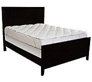 PedicSolutions 2 Memory Cloud PillowTopper Basic - King Size - H283725