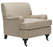 Chloe Club Chair by Valerie Parr Hill - H288225
