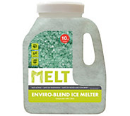 Snow Joe MELT 10-lb Jug Premium Enviro-BlendIce Melter - H288425