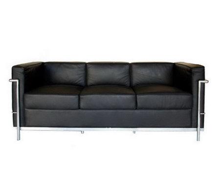 Le corbusier petite sofa h349525 for Le corbusier sofa nachbau