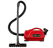 Fuller Brush Got it Maid Portable Canister Vacuum - H285526