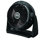 Lasko Air Flexor 3-Speed Fan - Black - H361026