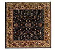 Couristan 311 Everest Tabriz Square Rug - H160327