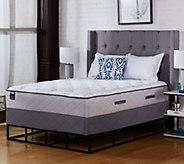 Sealy Luxury Hotel Full Plush Mattress Set - H215627