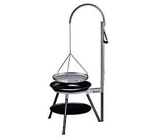 Landmann Geos Campfire Grill with Carry Bag