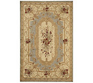Rugs America Sorrento Aubusson 53 x 710 Rug - H287327