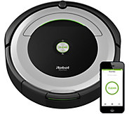 iRobot Roomba 690 Wi-Fi Connected Robotic Vacuum - H293027