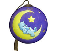 Care Bears I Love You to the Moon & Back Ornament by NeQwa - H294227