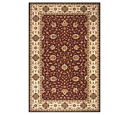 Momeni Persian Garden 96&quot x 13 Power Loomed Wool Rug - H162828