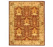 Anatolia II 96 x 136 Handtufted Oriental Wool Rug - H183628