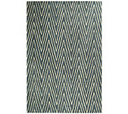 Thom Filicia 4 x 6 Griffith Park Handtufted Wool/Viscose Ru - H186528