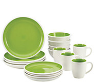 Rachael Ray Rise 16-Piece Dinnerware Set - H285428