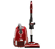 Fuller Brush Home Maid Power Team Canister Vacuum - H285528