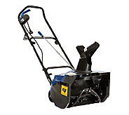 Snow Joe Ultra 18 15-Amp Electric SnowThrower - H365128