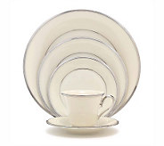 Lenox Solitaire 5-Piece Place Setting - H138629
