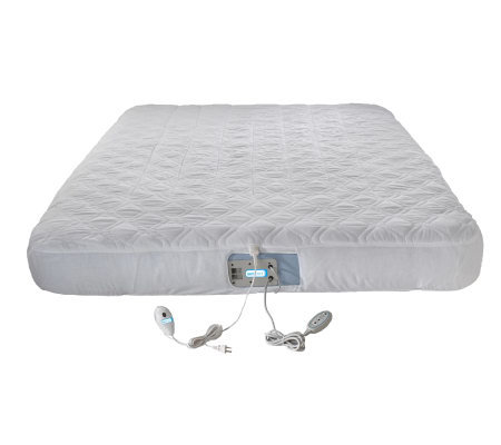 Aerobed Premier Intelliwarmth Heated Twin Cover H149729