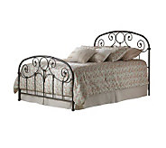 Grafton Full Bed with Bed Frame - H157429
