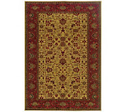 Couristan 311 x 53 Everest Tabriz Rug - H160329