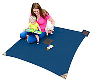 Monkey Mat Portable Floor with Travel Pouch - H202829