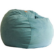 As Is CordaRoys Full Size Convertible Bean Bag Chair - H208129