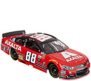 Dale Earnhardt Jr. Axalta 1:24 Last Ride Die Cast Car - H213929