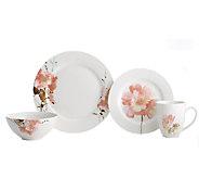 Oneida Amore 16-Piece Dinnerware Set - H283129