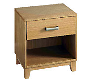 Home Styles Rave Nightstand - H283529