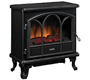 Duraflame Pendleton Electric Stove Fireplace Heater - H286829