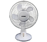 Optimus 12 Oscillating Table Fan - H368029