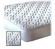 Quilted Top Mattress Pad - Twin XL - H109730
