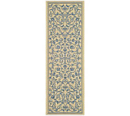 Safavieh Courtyard Heirloom Gate 24 x 67 Rug - H179030