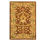 Anatolia II 2 x 3 Handtufted Oriental Wool Rug - H183630