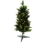 Bethlehem Lights 40 Stake Tree w/ Glistening Lights - H206030