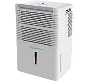 Keystone 50-Pint Dehumidifier - H284330