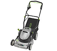 Earthwise 20 Cordless 24V Electric Mower - H285330