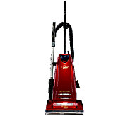 Fuller Brush Mighty Maid Upright Vacuum w/ Power Wand - H285530