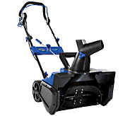 Snow Joe Ultra 21 14-Amp Electric Snow Thrower - H285830