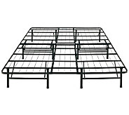 PedicSolutions Platform Queen Bed Frame - H355530