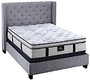 Serta Perfect Sleeper Elite Vibrancy TW 13 Pillow Top Mattress Set - H205531