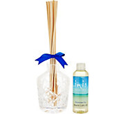 Waterford Crystal and Fragrances of Ireland Inis Diffuser Set - H210931