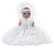 Precious Moments The Christening Doll - H282831