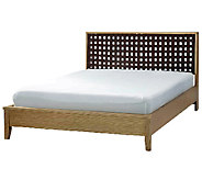 Home Styles Rave Queen Bed - H283531