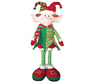 20 Musical Elf by Santas Workshop - H286431