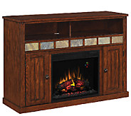 Twin Star Sedona TV/Media Mantel Fireplace withRemote - H287531