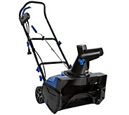 Snow Joe Ultra 18 13-Amp Electric Snow Thrower - H288431
