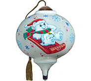 Care Bears Happy Holidays Ornament by NeQwa - H294231