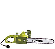 Sun Joe 14 9-Amp Electric Chainsaw - H297131