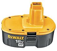 DeWalt Dc9096 XRP Battery 18V - H364731