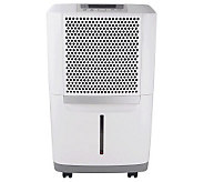 Frigidaire 70-pint Dehumidifier - H365731